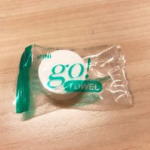 mini go towel