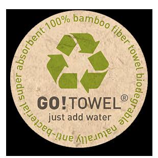 go towel